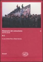 Aa vv dizionario del comunismo nel xx secolo volume 2 for Chiave bulgara prezzo