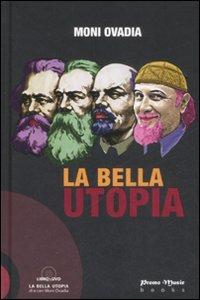 Ovadia moni la bella utopia con dvd for Chiave bulgara prezzo