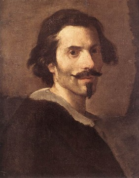 Gian Lorenzo Bernini autoritratto