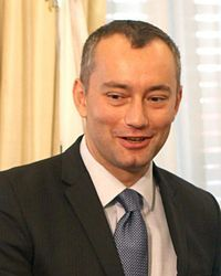 Nikolay Mladenov (Wikipedia)