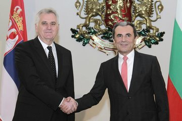 Foto: government.bg
